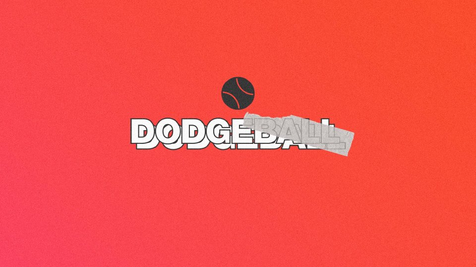 Dodgeball Tournament at The Gym - Grace Church | Houston, TX