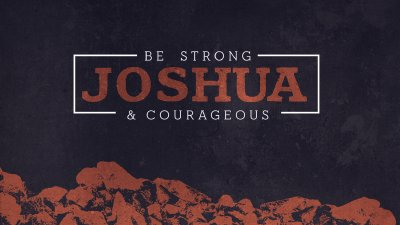 Joshua - The Church of Eleven22