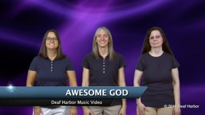 Deaf Harbor Music Videos - Deaf Missions Videos