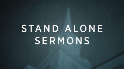Sermons - FBC Starkville - MS