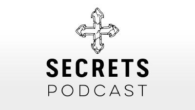 Secrets Podcast - House of Destiny