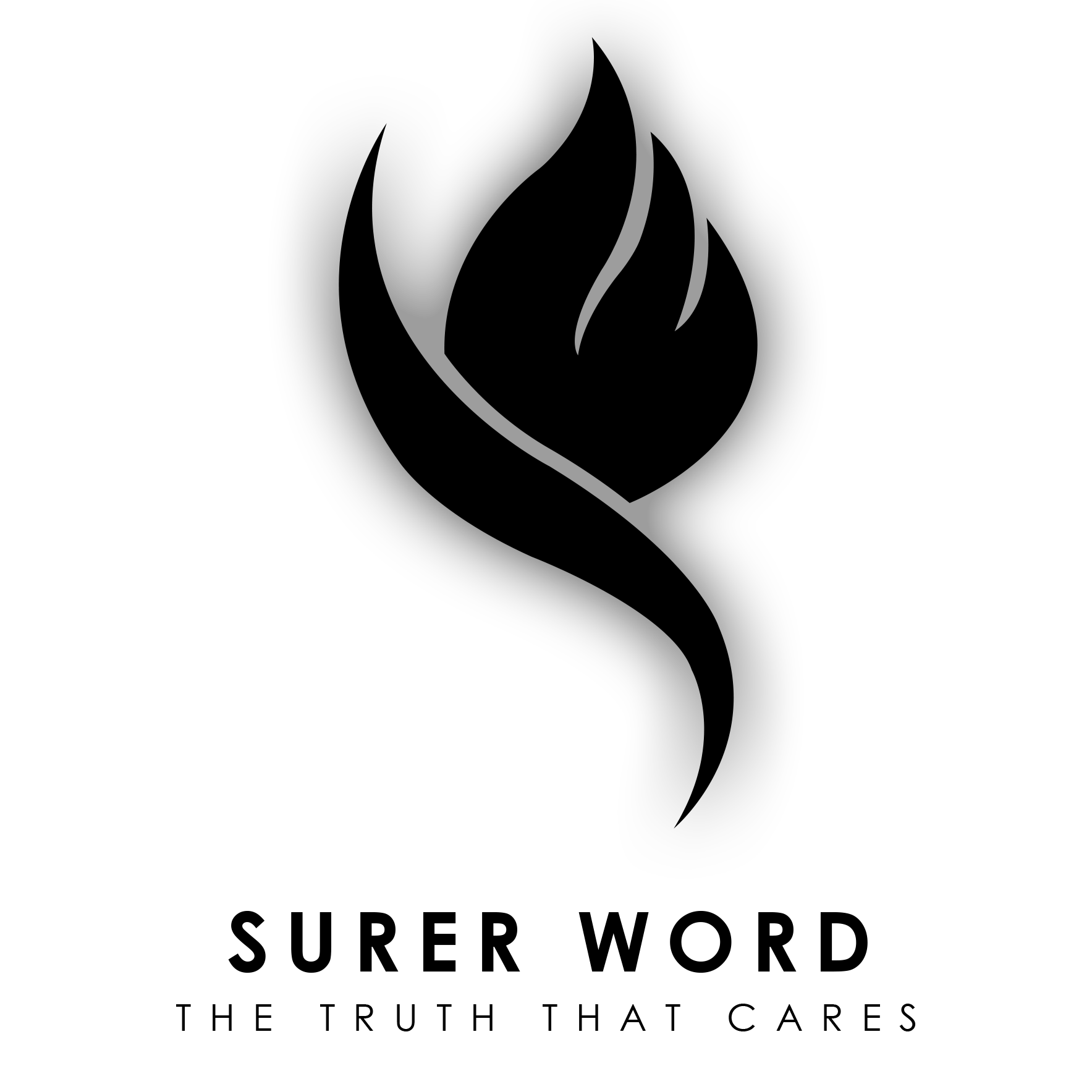 Surer Word Logo
