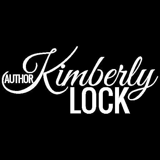Author Kimberly Lock Logo