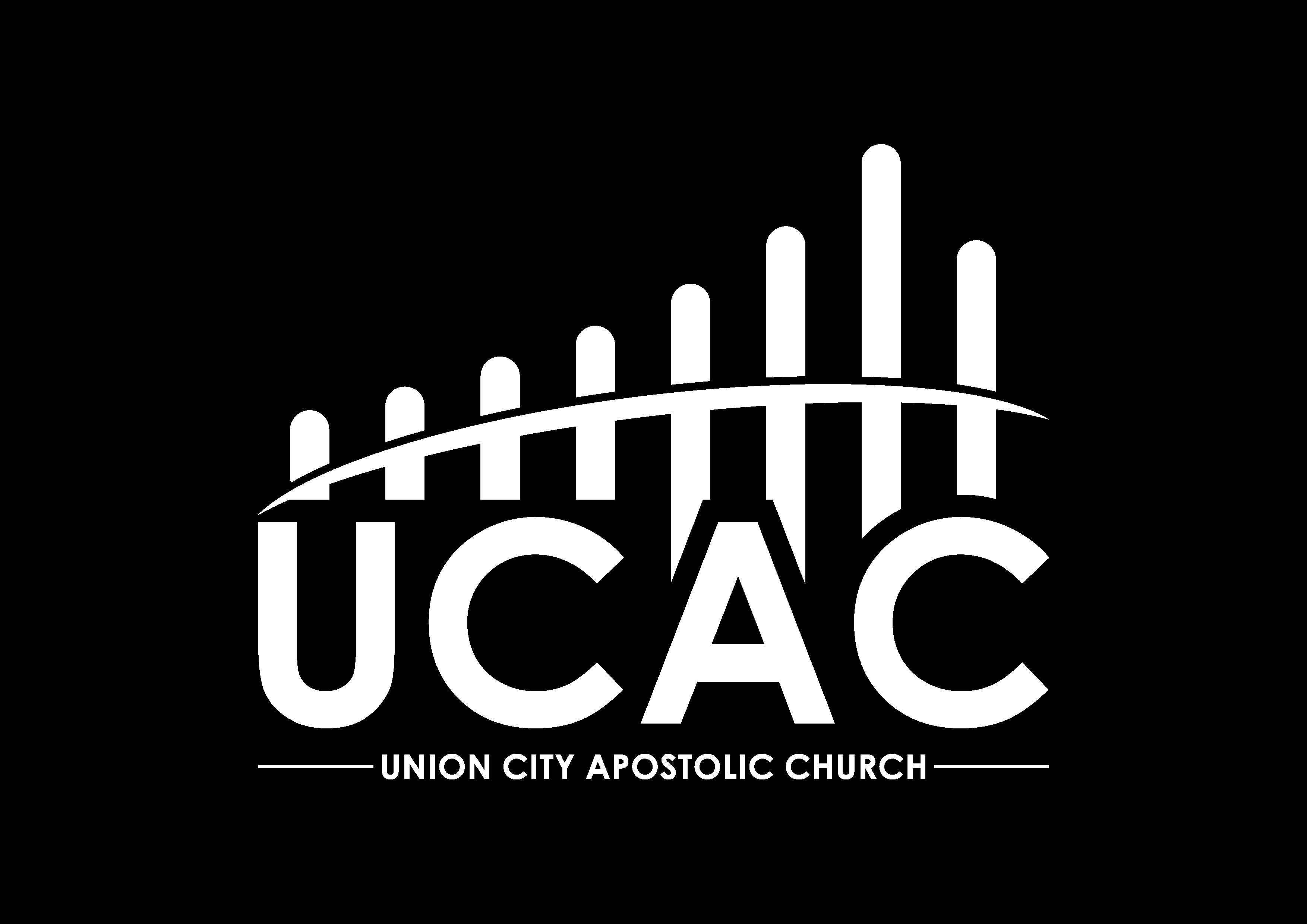 Union City Apostolic Church Logo