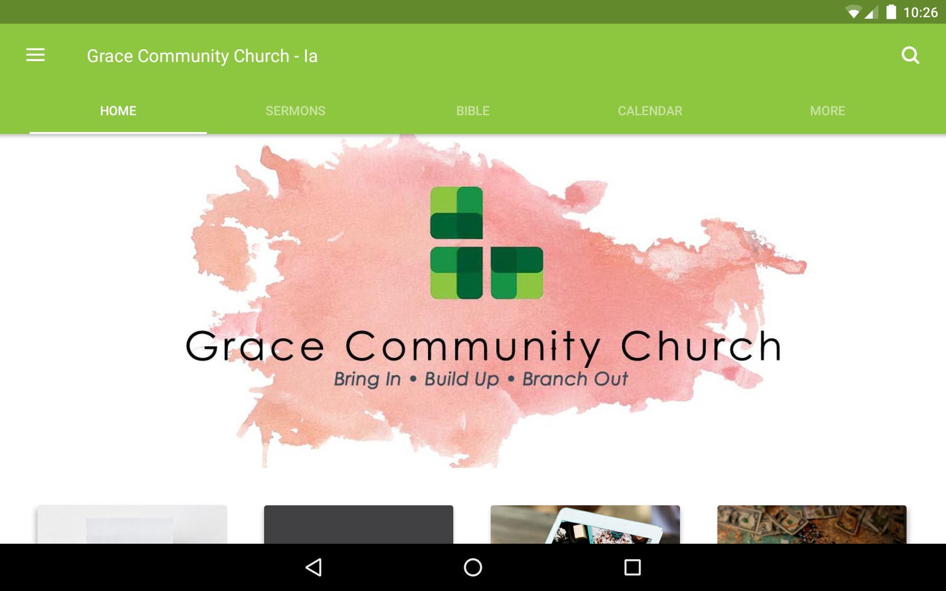 App - Graceb3