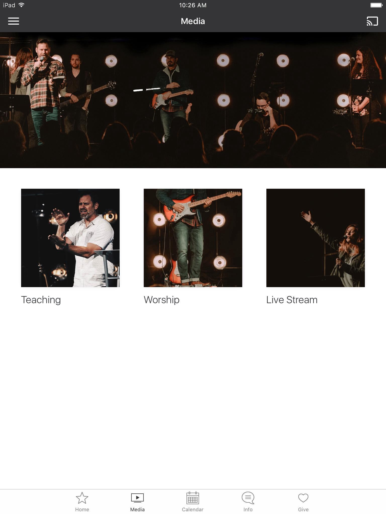 App - Freedom Church Pensacola